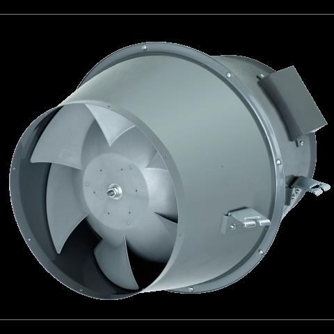 Compact Axial Flow Fan